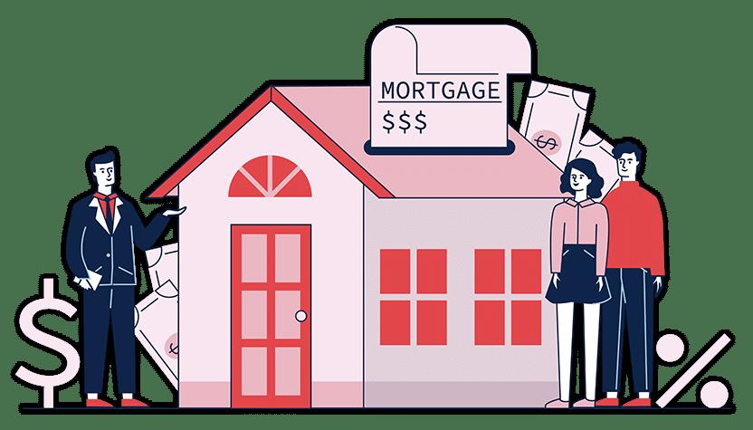 ake Over My Mortgage